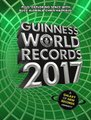 Guinness World Records 2017 (Hardcover): Buzz Aldrin, Chris Hadfield