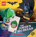 The Joker's Big Break (the Lego Batman Movie: 8x8) (Paperback): Michael Petranek