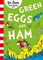 Green Eggs and Ham (Paperback, Green Back Book edition): Dr. Seuss