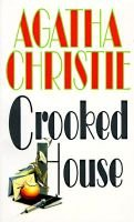 Crooked house (Paperback): Agatha Christie