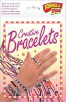 Creative Bracelets (Paperback): Top That!
