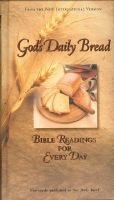 Our Daily Bread Gift Bk (Book): Gift Bk