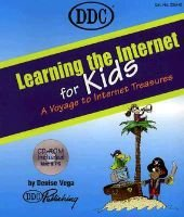 Internet for Kids (Spiral bound): Denise Vega