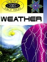 Weather (Hardcover, Library binding): Chris Oxlade