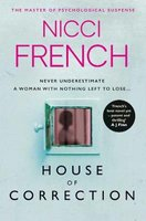 House Of Correction (Paperback): Nicci French