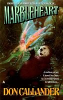 Marbleheart (Paperback): Don Callander