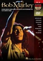 Guitar Play-Along, Volume 30 - Bob Marley (DVD):