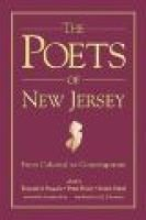 The Poets of New Jersey - From Colonial to Contemporary (Hardcover): Edited by Emanuel Di Pasquale Frank Finale and Sander...