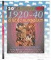 20th century art: 1920-40 realism and surrealism (Paperback, New ed): Jackie Gaff