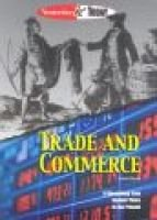 Yesterday & Today Trade and Commerce (Hardcover, Library binding): Lucile Davis