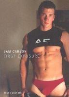 Sam Carson: First Exposure (Hardcover): Bruno Gmunder