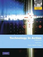 Technology In Action - UNISA Custom Edition (Paperback):