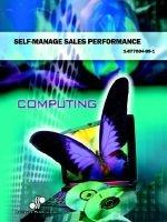 Self-Manage Sales Performance - Bsbsls306a (Paperback): Dennis Price, Moonyeen Price