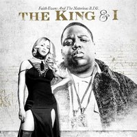 Faith Evans and The Notorious B.I.G. - The King & I - (Digipak) (CD): Faith Evans and The Notorious B.I.G.