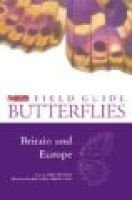 Butterflies of Britain and Europe (Hardcover, Reissue): Tom Tolman, Richard Lewington