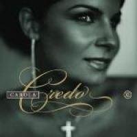 Carola - Credo (CD, Imported): Carola