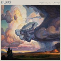 The Killers - Imploding The Mirage (CD): The Killers