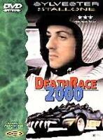 Various Artists - Death Race 2000 (Region 1 Import DVD): David Carradine, Sylvester Stallone, Paul Bartel