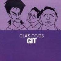 Git (CD, Imported): Git