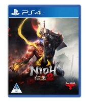 Nioh 2 (PlayStation 4):