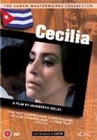 Cecilia (Spanish, Region 1 Import DVD):