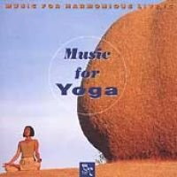 Music for Yoga (CD): Various Artists