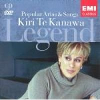 Mozart - Popular Arias & Songs (CD): Kiri Te Kanawa
