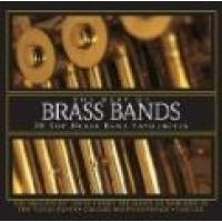 Best Of Brass Bands (CD): Various Artists