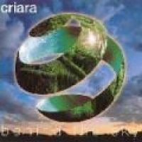 Criara - Behind The Sky (CD): Criara