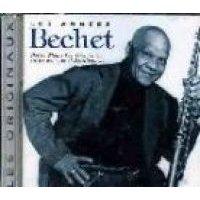 Bechet Sidney - Les Annees Bechet (CD, Imported): Bechet Sidney