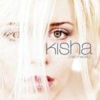 Kisha - Crazy World (CD, Imported): Kisha