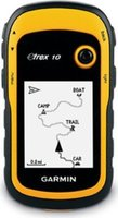 Garmin eTrex 10 Rugged Handheld Outoor GPS with Enhanced Capabilities: