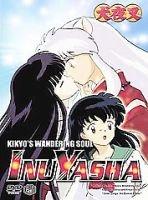 Inu-Yasha Volume 8: Kikyo's Wandering Soul (Region 1 Import DVD):