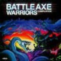 Battle Axe Warriors (CD): Various Artists