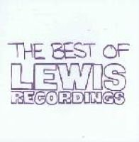 Various - Best Of Lewis Recordings CD (2007) (CD): Various