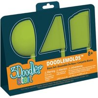 3Doodler Start Doodlemold Basic Set: