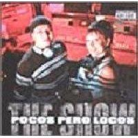 Pocos Pero Locos - Show (CD, Parental Adviso): Pocos Pero Locos