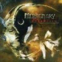 Mercenary - Everblack (CD): Mercenary