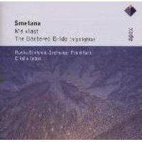 Inbal Eliahu & Francfort - Smetana: Ma Vlast (CD, Imported): Inbal Eliahu & Francfort, Various Artists