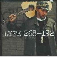 Lyfe 268-192 (CD): Lyfe