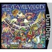 Steve Winwood - About Time (Dual Disc) (CD): Steve Winwood