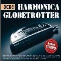 Lars-Luis Linek / Lars-Luis Sdigg Linek - Harmonica Globetrotter (CD): Lars-Luis Linek, Lars-Luis Sdigg Linek
