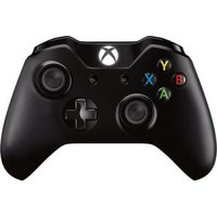 Microsoft  Xbox One Wireless Controller with 3.5mm Audio Jack and Bluetooth (Black):