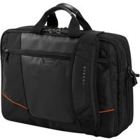 "Everki Flight Checkpoint Friendly Briefcase for 16"" Notebook:"