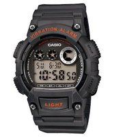 Casio W-735H-8AV Watch with 10-Year Battery: