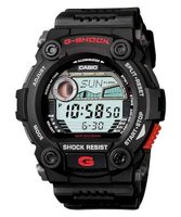 Casio G-SHOCK G-7900-1 Digital Men's Watch: