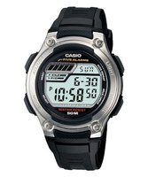 Casio W-212H-1AV Digital Watch: