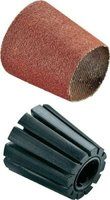 Bosch Sanding Sleeve & Conical Shank: