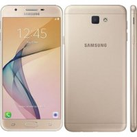 "Samsung Galaxy J5 Prime 5"" Octa Core Smartphone with LTE & Dual Sim (16GB)(Gold):"