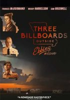 Three Billboards Outside Ebbing, Missouri (DVD): Frances McDormand, Woody Harrelson, Sam Rockwell, John Hawkes, Peter Dinklage